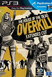 The House of the Dead: Overkill (2009) Poster - Movie Forum, Cast, Reviews