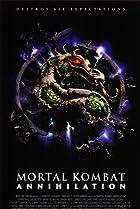 Image of Mortal Kombat: Annihilation