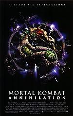 Mortal Kombat Annihilation(1997)