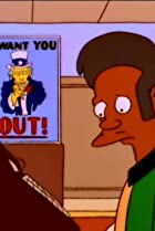 Image of The Simpsons: Much Apu About Nothing