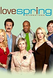 Lovespring International Poster - TV Show Forum, Cast, Reviews