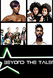 Beyond the Talent Poster