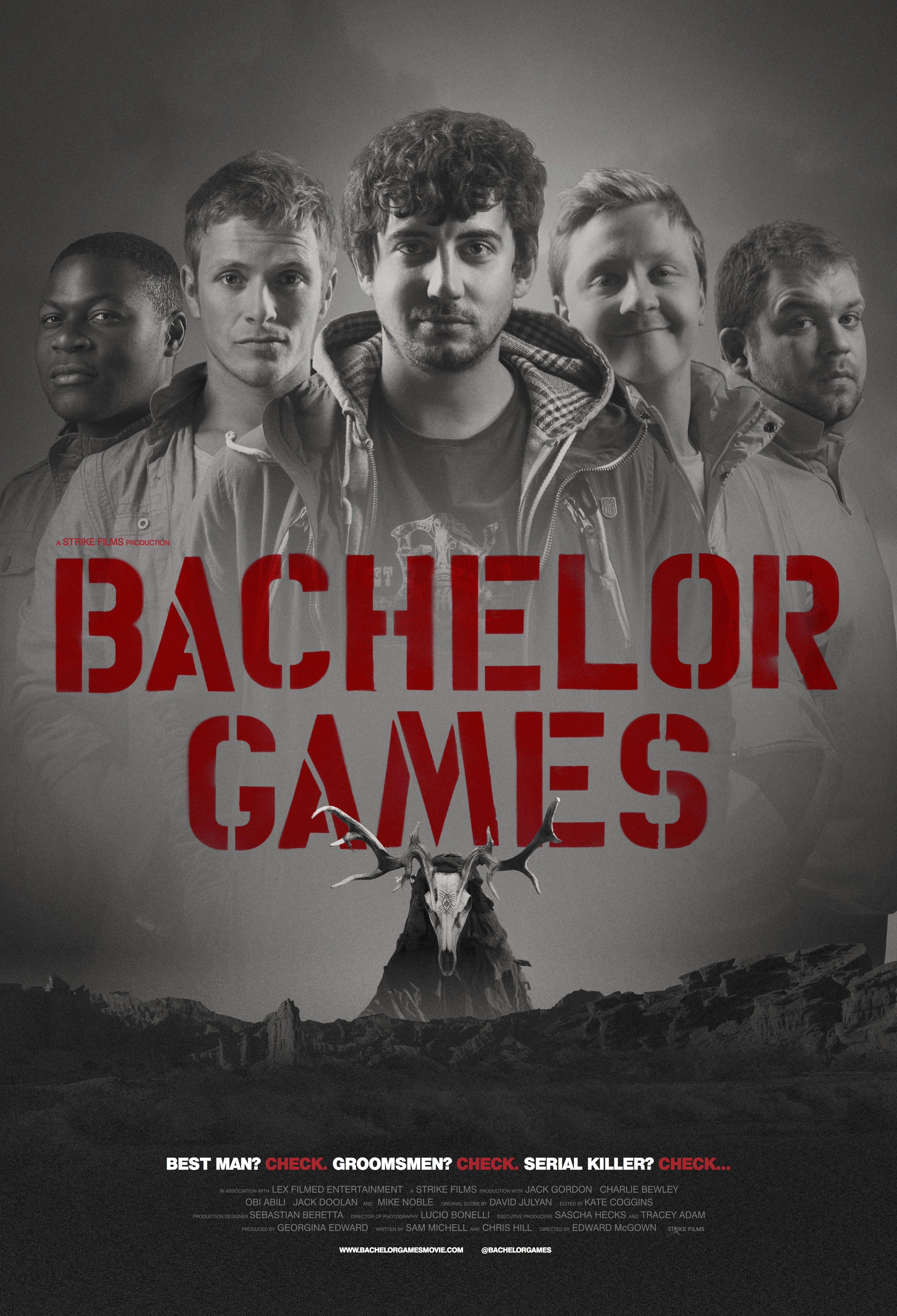 image Bachelor Games Watch Full Movie Free Online