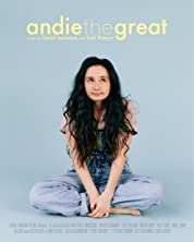 Andie The Great (2021) poster