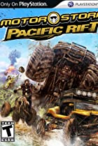 Image of MotorStorm: Pacific Rift