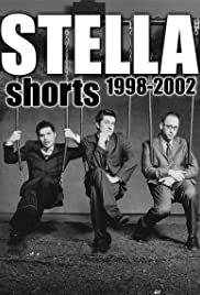 Stella Shorts 1998-2002 Poster