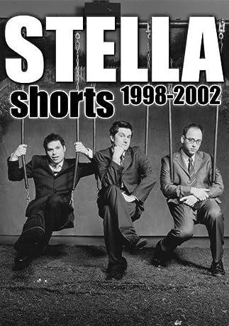Stella Shorts 1998-2002 (2002)