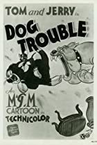 Image of Dog Trouble