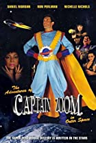 Image of The Adventures of Captain Zoom in Outer Space