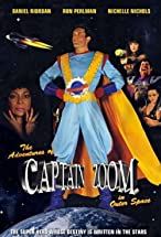 Primary image for The Adventures of Captain Zoom in Outer Space
