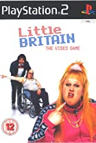 Image of Little Britain: The Video Game
