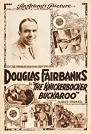 The Knickerbocker Buckaroo Poster