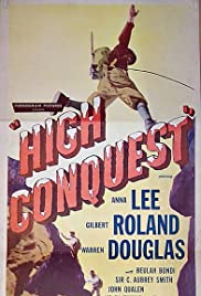 High Conquest Poster