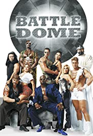 Battle Dome Poster - TV Show Forum, Cast, Reviews