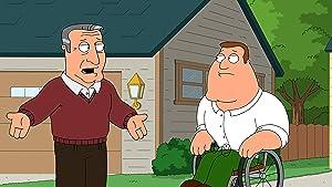 3fed07cae YARN | Papa Has a Rollin' Son - Family Guy [S14E02] video clips