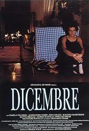 Dicembre Poster