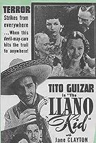 Image of The Llano Kid