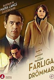 Farliga drömmar(2013) Poster - Movie Forum, Cast, Reviews