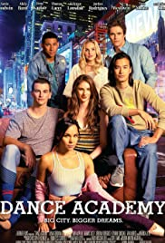Dance Academy: the movie (2017) Online