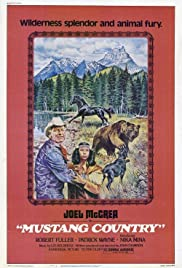 Mustang Country (1976) Poster - Movie Forum, Cast, Reviews