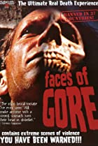Image of Faces of Gore