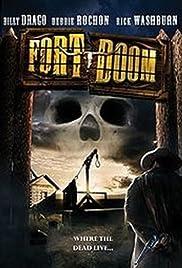 Fort Doom Poster