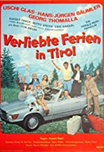 Verliebte Ferien in Tirol
