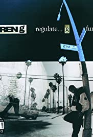 Regulate Poster