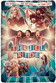 Thrill Ride Poster