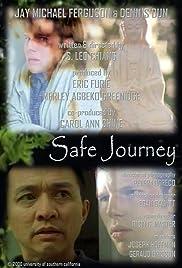 Safe Journey Poster