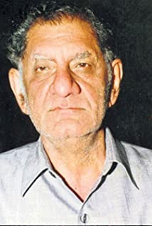Anand Bakshi Picture
