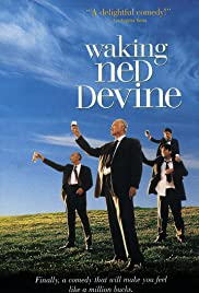 Waking Ned Devine (1998) Poster - Movie Forum, Cast, Reviews