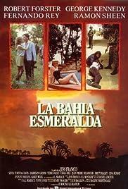 Esmeralda Bay Poster