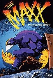 The Maxx Poster - TV Show Forum, Cast, Reviews