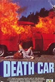 Death Car on the Freeway (1979) Poster - Movie Forum, Cast, Reviews