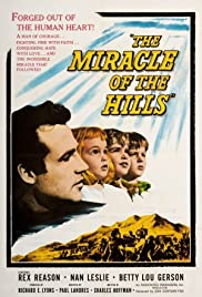 The Miracle of the Hills Poster