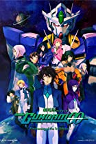 Image of Mobile Suit Gundam 00: A Wakening of the Trailblazer