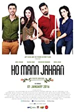 Ho Mann Jahaan(2016)