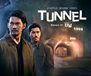 Tunnel (2019) poster