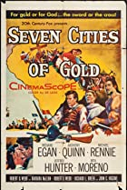 Image of Seven Cities of Gold