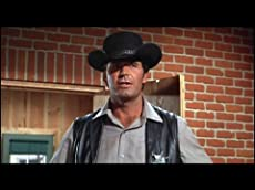 Support Your Local Sheriff: MGM 2 Westerns Collection