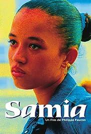 Samia(2000) Poster - Movie Forum, Cast, Reviews