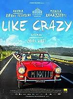 Like Crazy(2016)