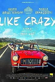 La pazza gioia(2016) Poster - Movie Forum, Cast, Reviews