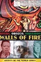 Image of Walls of Fire