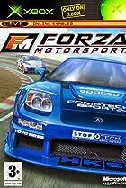 Image of Forza Motorsport