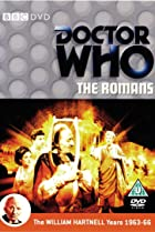 Image of Doctor Who: All Roads Lead to Rome