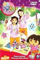 Image of Dora the Explorer: Dance-Along Musical Adventure