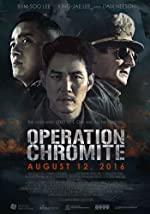Battle for Incheon Operation Chromite(2016)