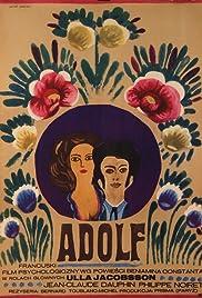 Adolphe, ou l'âge tendre Poster